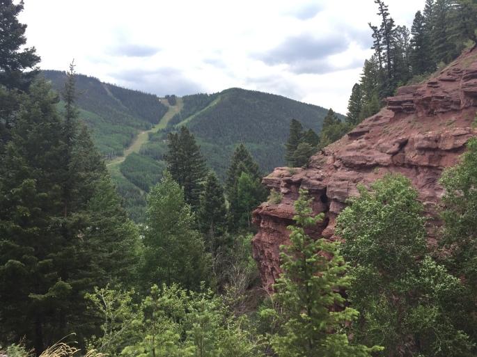 Telluride hike 1