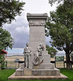 Ludlow Massacre Monument