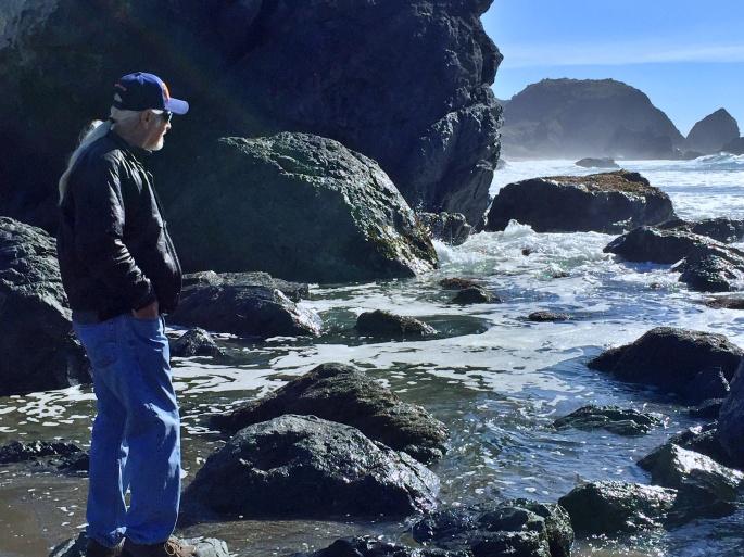 ralph at ocean