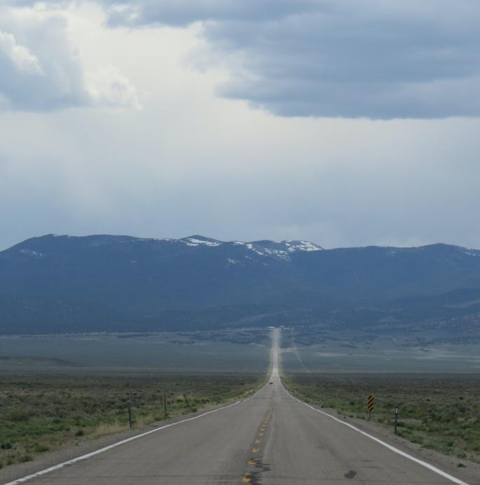 Great Basin Road